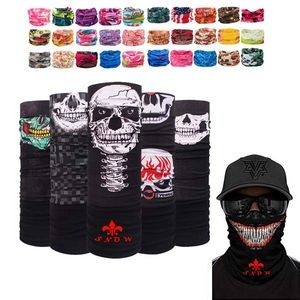 Rave Face Mask Bandanas