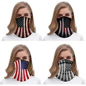 Flag Sports Headwear Neck Gaiter