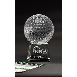 Large Westminster Golf Award