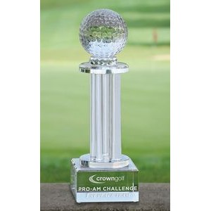 Ashford Tower Golf Award