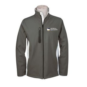 Men's or Ladies' Soft Shell Jacket - 5100