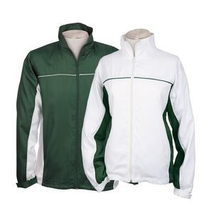 Men's or Ladies' Microfiber Jacket - 4001